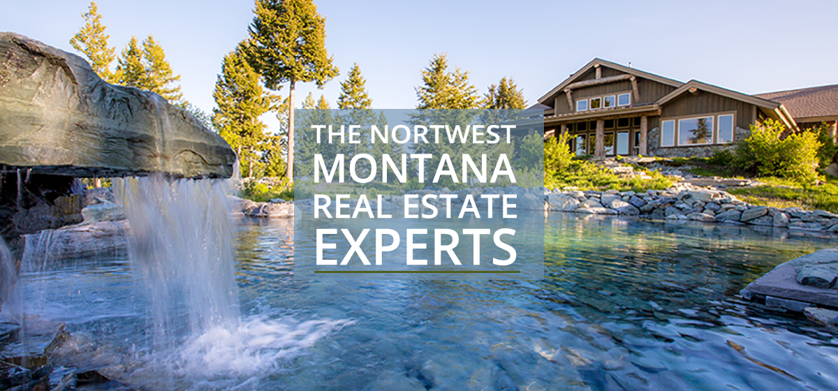 whitefish real estate experts