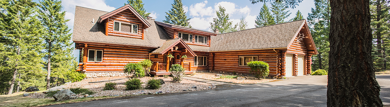 Whitefish home for sale