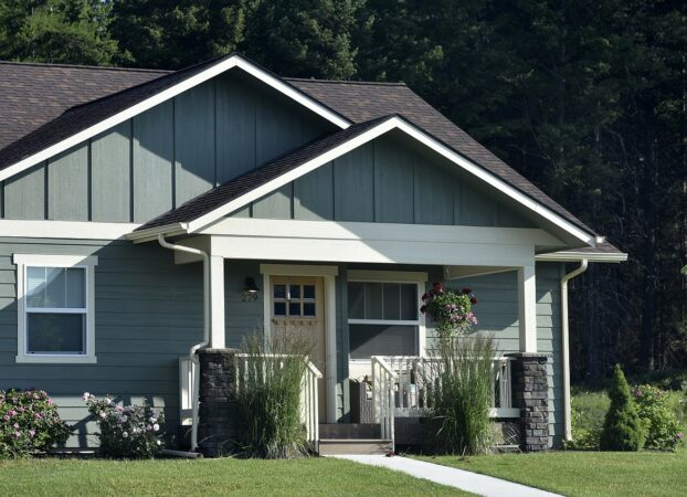 Affordable Housing Home in Whitefish MT
