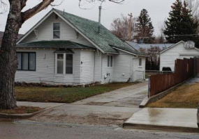 126 Second Street, Cut Bank, Glacier, Montana, United States 59427, 19 Bedrooms Bedrooms, ,9 BathroomsBathrooms,Single Family Home,For sale,Second Street,1500